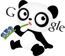 seo panda